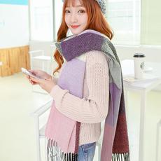 шарф w27