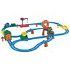 托马斯电动小火车轨道玩具多多岛百变礼盒套装CGW29 早教玩具