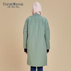 женский плащ Teenie Weenie ttjp64990q