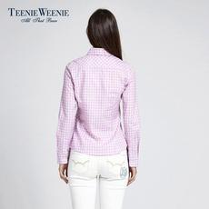 женская рубашка Teenie Weenie ttyc62302k 16