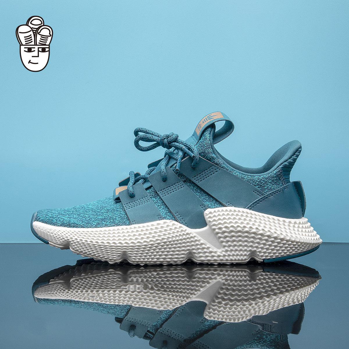 Adidas Prophere W 阿迪达斯三叶草女鞋 运动休闲鞋跑鞋