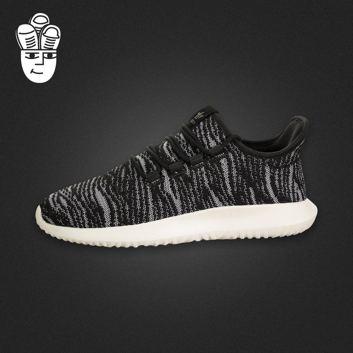 Adidas Tubular Shadow W 阿迪达斯三叶草女鞋 小椰子 时尚休闲鞋