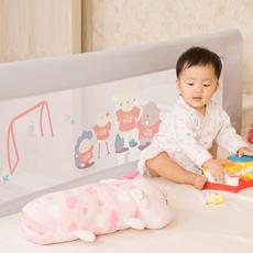 Ограждение для детской кроватки Bell rabbit