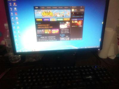 点评:比肩I5AMD四核独显台式组装电脑主机游戏DIY兼容机怎么样 使用感受