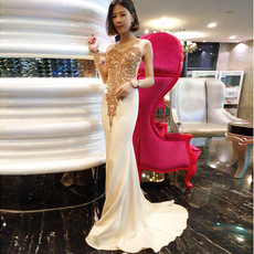 Evening dress Hat Yai network poem