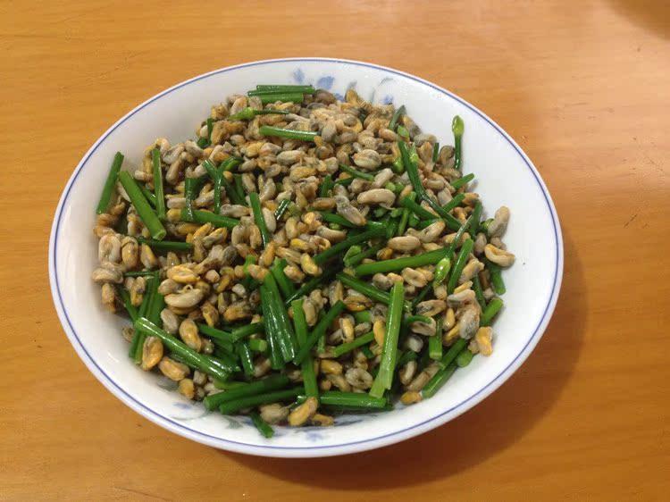 阿部 潮汕老式薄壳米 海瓜子肉一包约为250g 有海鲜过敏史者慎吃
