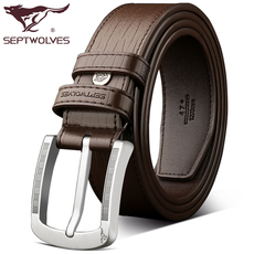 Belt The septwolves 7a227402000/10