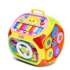 Многофункциональные детские игрушки, Игровые столы Baoli
