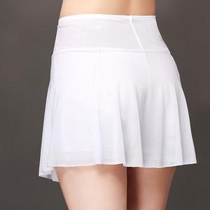 夏季新款蕾丝百搭防走光薄款安全裤透气打底网纱裙衬裙