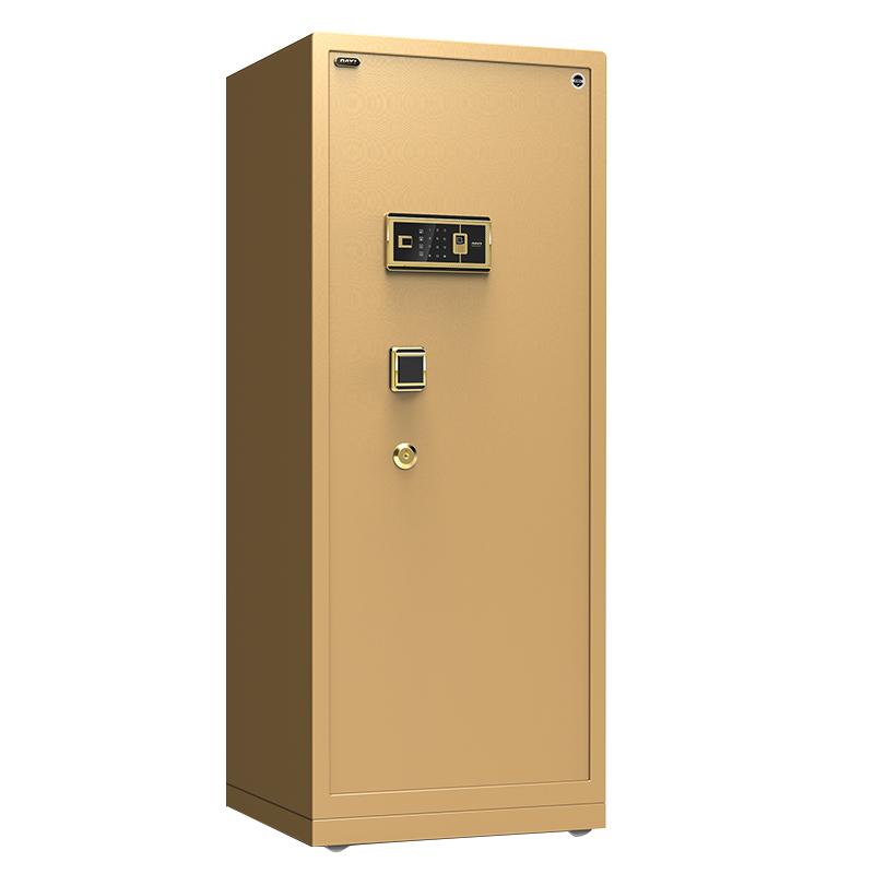 大一保险柜办公大型150cm-120cm保险箱重型全钢指纹密码防盗1米5防盗18新款办公室公司1.5m-1.2m-1.5米-1.2米
