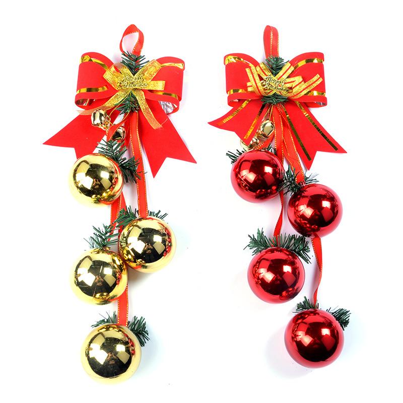 Рождественские украшения Beta