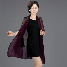 Clothing for ladies Fu Mama t7214t0846