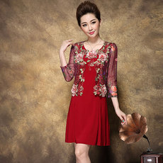 Clothing for ladies Faceycor w5058 2017