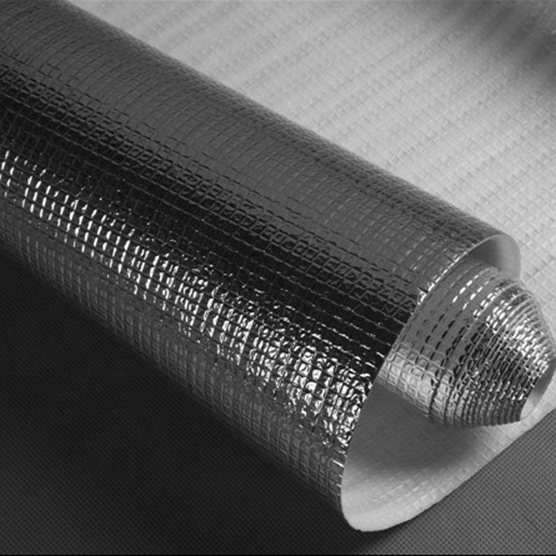 鹂歌 实木复合地板LG001高档铝箔防潮垫
