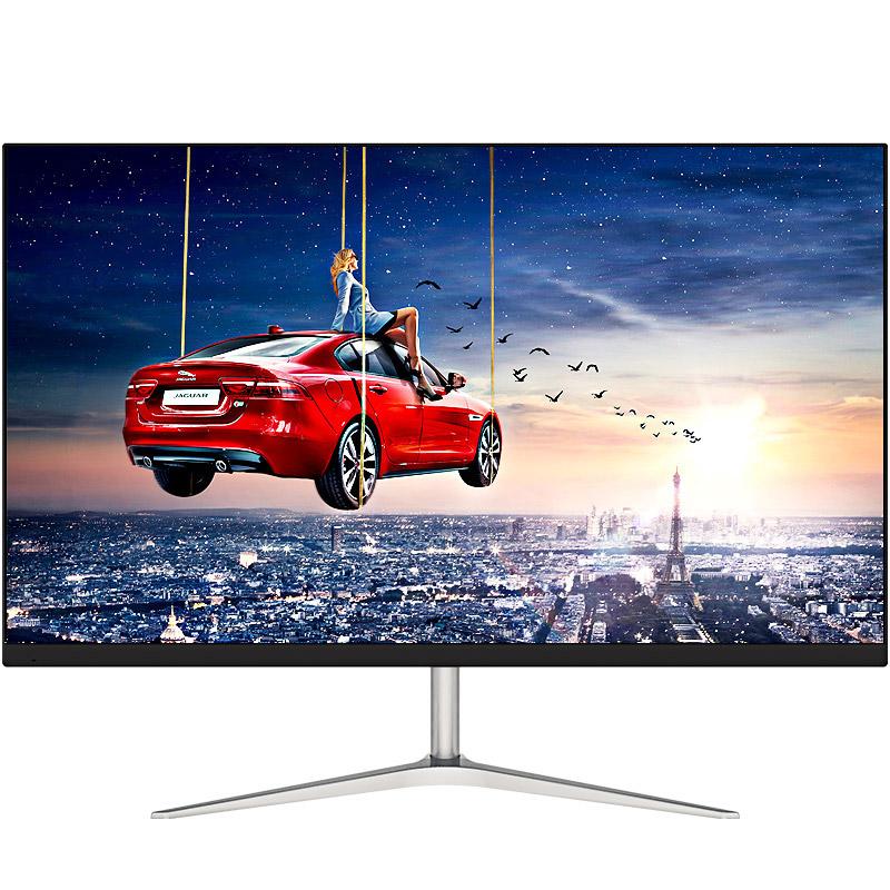 松人电竞27英寸2K高清分辨率超薄液晶台式电脑显示器游戏屏幕ps4
