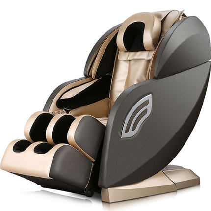 Massage Chair Oliva A09A Automatic Luxury Multi-Functional Body Massage Sofa