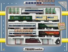 Модель поезда Fenfa Crh