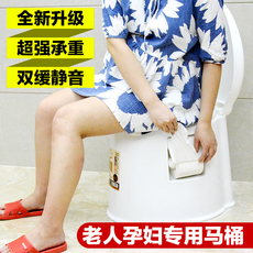 Toilet Chair Fuqiang