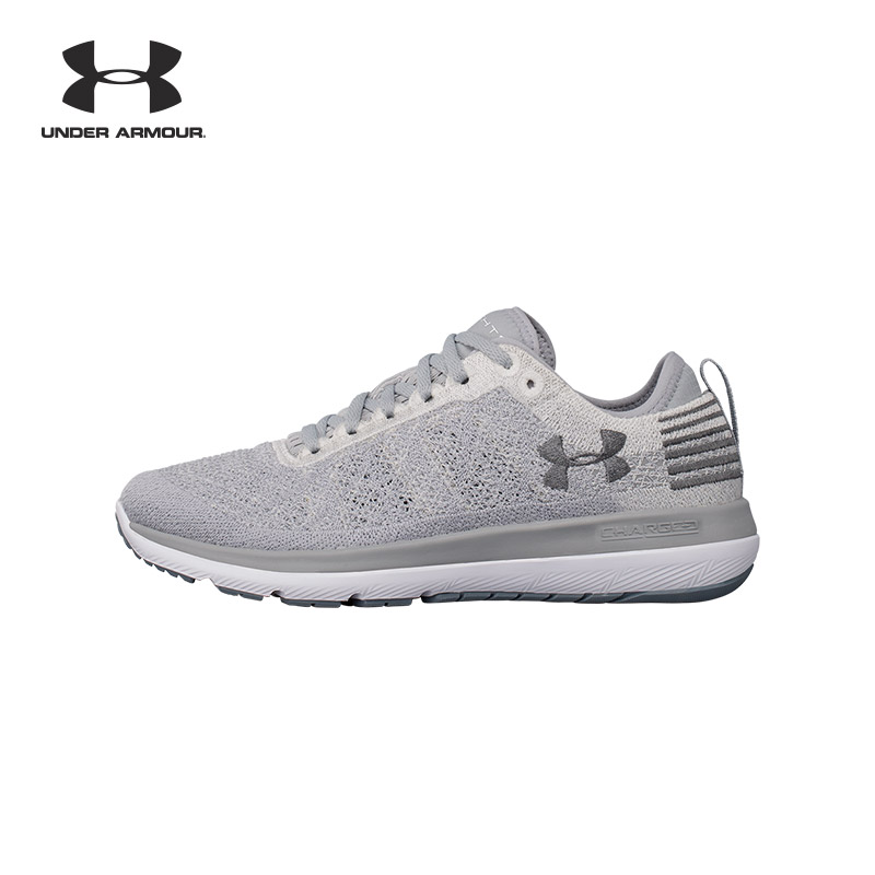 Under Armour 安德玛 UA女子Threadborne Fortis 3跑步鞋-1295768