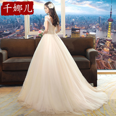 Свадебное платье Thousands of Laguna 60009