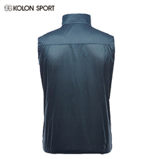 Пуховый жилет KOLON sport KOLONSPORT LHVM62091