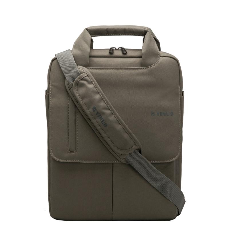 苹果联想电脑包macbook air-pro12-13.3寸男女手提ipad平板单肩包