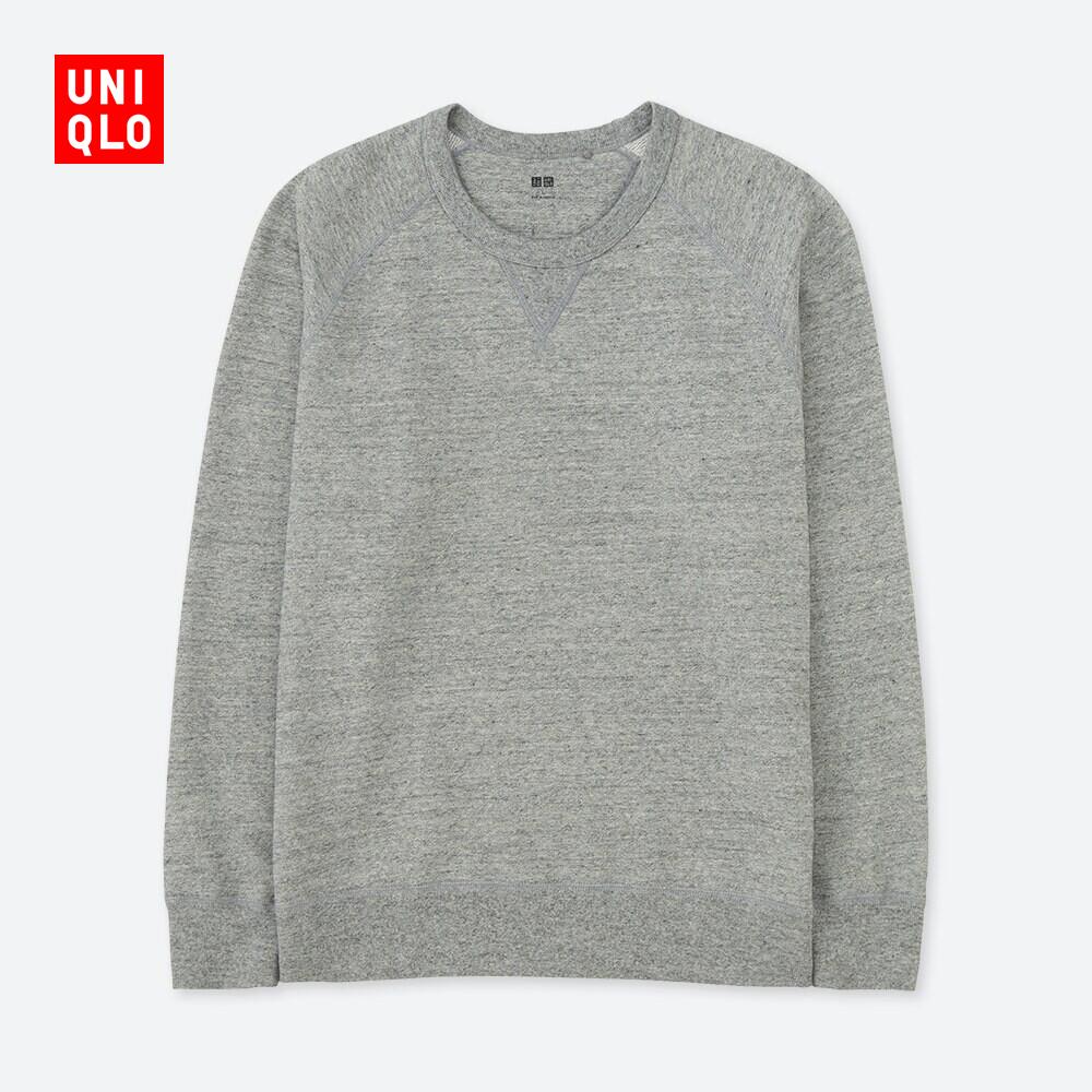 Толстовка Uniqlo uq400332191 400332