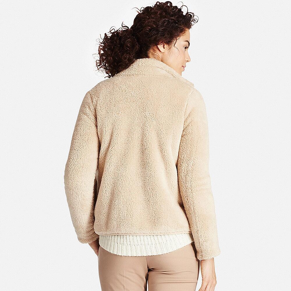 Короткая куртка Uniqlo uq172286100 172286