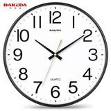 【巴科达】钟表挂钟客厅现代简约时钟券后7.8元起包邮