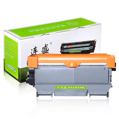 适用兄弟MFC7360硒鼓TN2215粉盒DR2250 HL2240D 7470D 7057 TN2225 7060D联想M7400 lj2400l打印机lt2441墨盒