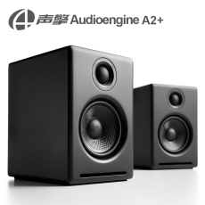 Hi-Fi акустика Q/tech Audioengine A2+ 2.0