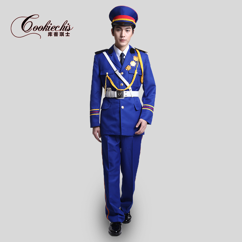 National costume  00568