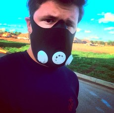 Противогаз Elevation Training Mask 2.0 Mask