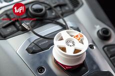 Освежитель воздуха автомобиля 1up
