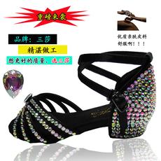 Обувь для латиноамериканских танцев DayDance