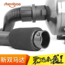 Пылесос для собак Shernbao DHD/2400t