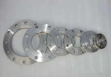 Фланец Stainless steel flange 304/316