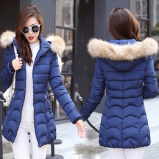 Women's insulated jacket OTHER t6858 2016