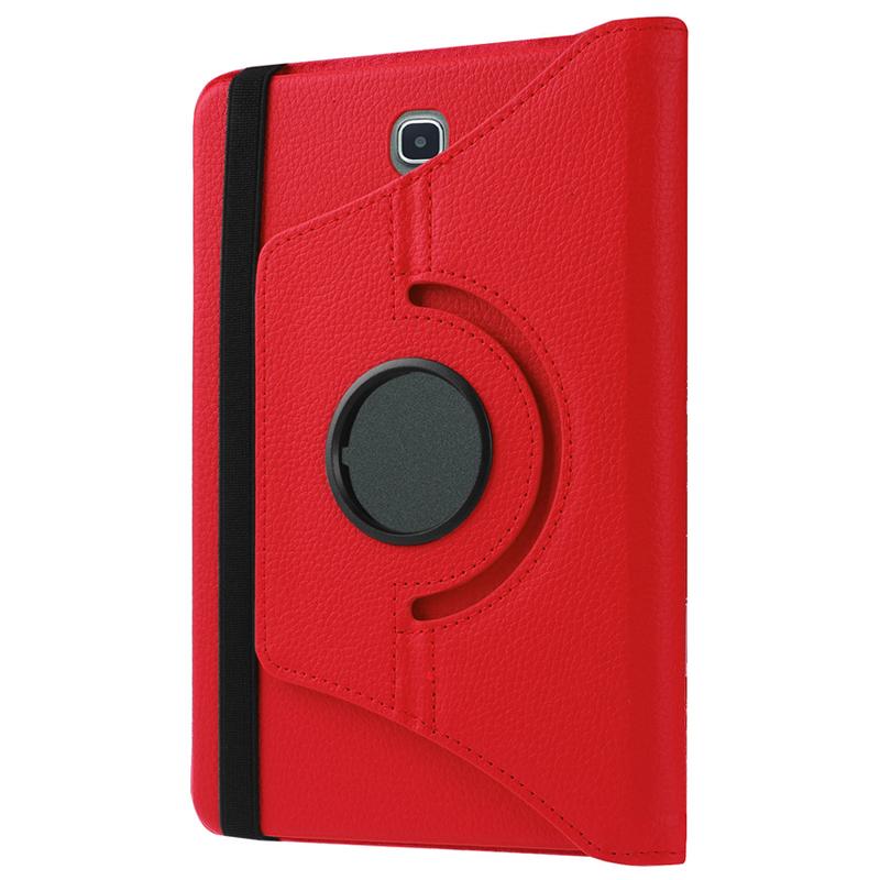 三星Galaxy Tab S2 8.0 SM-T715C保护套网红抖音旋转8英寸T710平板电脑保护壳T719日韩创意纯色防摔外壳轻薄