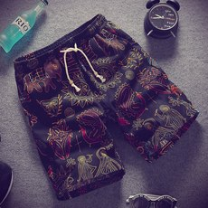 Casual pants Bao Jue beanery ..