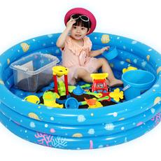 Игрушки для детского бассейна Kin Hung