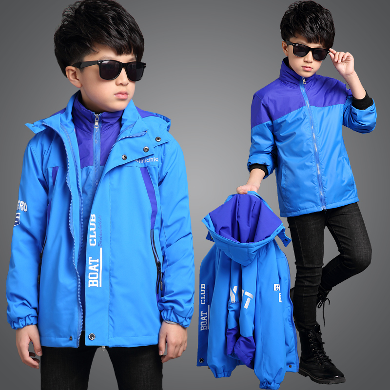 Children's jacket Tong Yiyuan tyy16810 2017