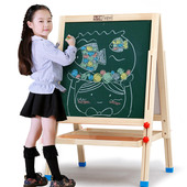 Children's Small Blackboard Easel