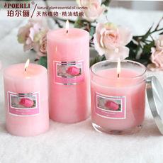 Ароматические свечи Pearl, weight watchers