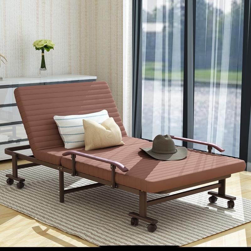 蔓斯菲尔折叠床单人午睡床YLZDC01