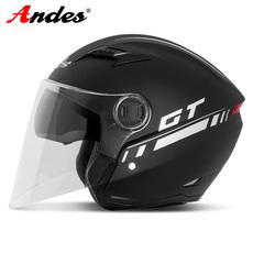 мото шлем Andes helmet