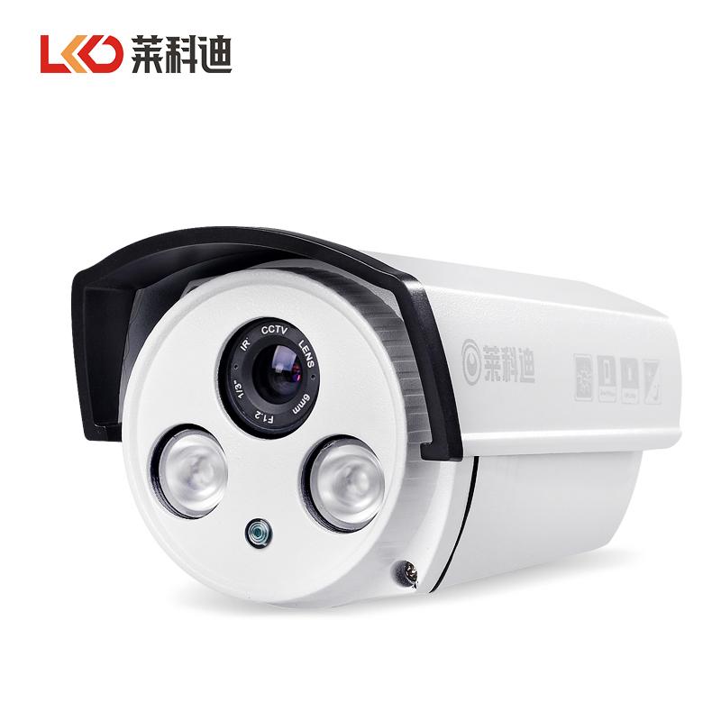 网络摄像头720P-960P-1080P数字高清夜视家用室外手机远程监控器