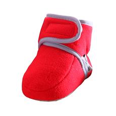 Детские ботинки с нескользящей подошвой Luomidi