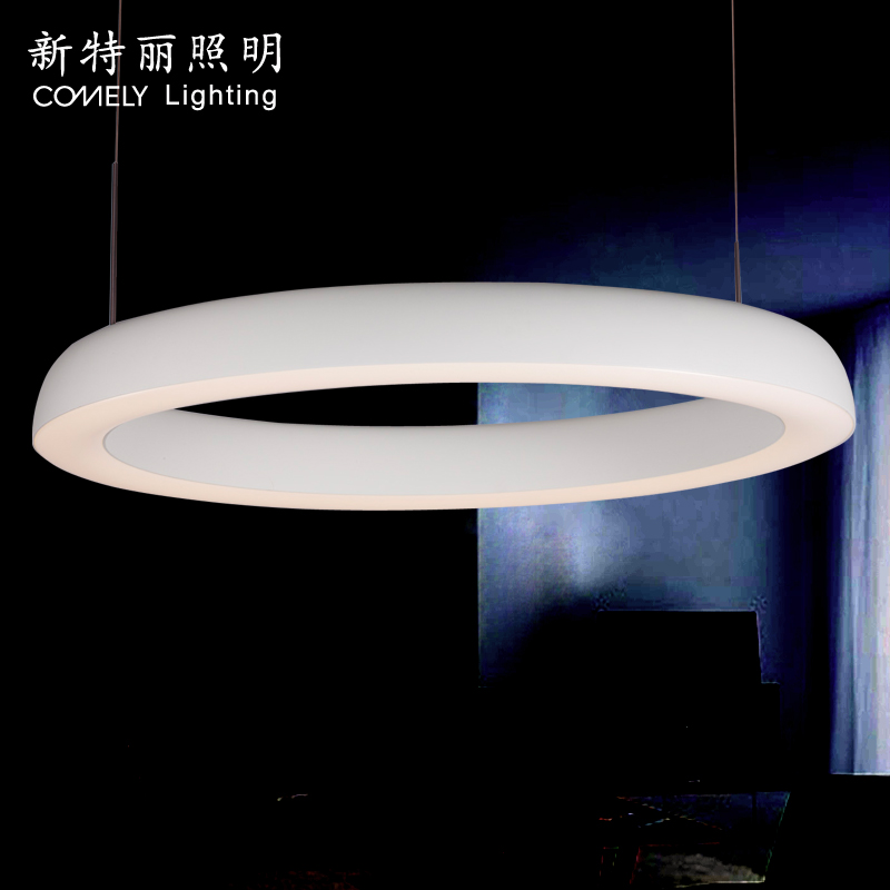 新特丽吊灯创意个性餐厅灯现代简约卧室灯设计师艺术工作室灯具