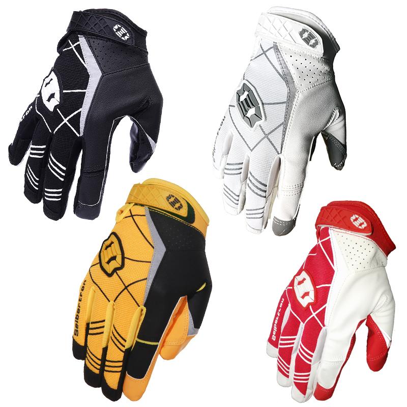 赛伯坦橄榄球美式足球手套外接线上线卫进攻防守少年儿童成人装备